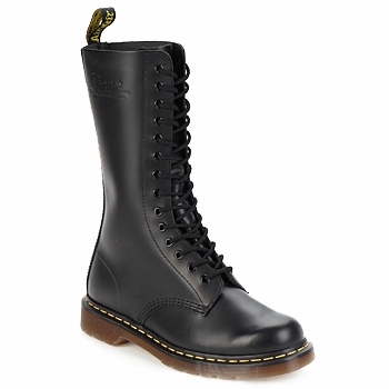 botte ville dr martens 1914 noir livraison gratuite avec. Black Bedroom Furniture Sets. Home Design Ideas