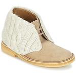 Boots Clarks DESERT BOOT
