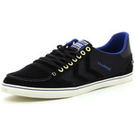 Baskets basses Hummel Ten Star Moc Toe low