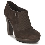 Low boots Alberto Gozzi SOFTY MEDRA