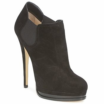 Casadei 8532G157 QUEEN-BLACK