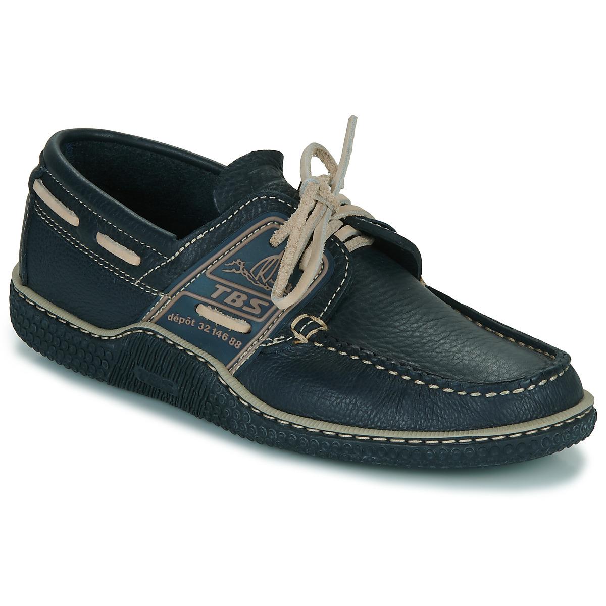 chaussures bateau tbs globek marine livraison gratuite avec chaussures homme. Black Bedroom Furniture Sets. Home Design Ideas