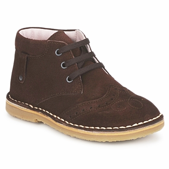 Boots / Chaussures montantes Cacharel HARRY Marron 350x350