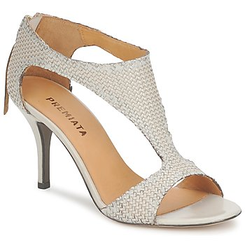 Sandale Premiata 2834 LUCE Crème 350x350