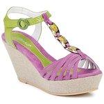 Sandales et Nu-pieds Regard RAFAZA