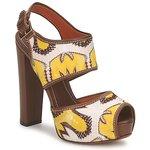Sandales et Nu-pieds Missoni TM81