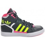 Baskets montantes adidas Originals Extaball Wn