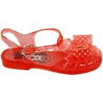 Chaussures aquatiques Disney Sandales de Fille  DM000970-B1721 RED