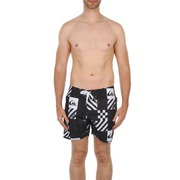 Shorts de bain Quiksilver ATOMIC 16 BS