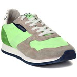 Baskets basses Bikkembergs ENDURANCE GREEN