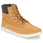 Boots Timberland GROVETON 6IN LACE WITH SIDE ZIP