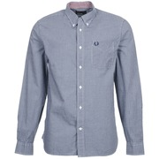 Chemises manches longues Fred Perry ISSINA