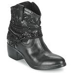 Boots Mimmu KAL
