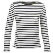 T-shirts manches longues Petit Bateau SYMBOLE