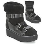 Boots Ash ZAZIE