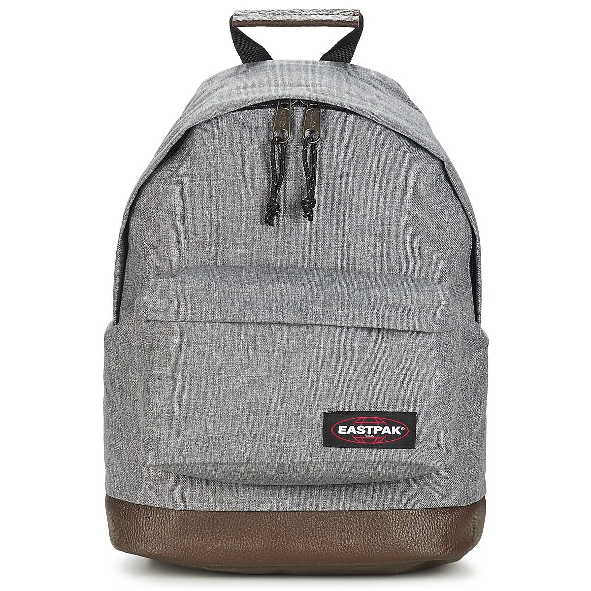 sac dos eastpak wyoming 24l gris livraison gratuite avec sacs 61 99. Black Bedroom Furniture Sets. Home Design Ideas