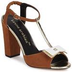 Sandales et Nu-pieds Karine Arabian ABBAZIA