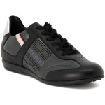Baskets basses Bikkembergs REVOLUTION ANTRA BLACK