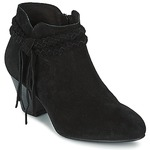 Bottines BT London CROUTILLE
