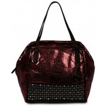Sac porté main Thierry Mugler Sac  Addict 4 Bordeaux