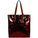 Cabas / Sac shopping Thierry Mugler Sac  Caprice 1 Rouge