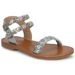 Sandales et Nu-pieds Pom d'Api KOH BI WOVEN