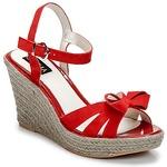 Sandales et Nu-pieds C.Petula SUMMER