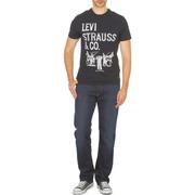 Jeans droit Levis