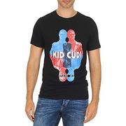T-shirts manches courtes Eleven Paris KIDC M