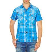 Chemises manches courtes Redskins KEENE THURAM