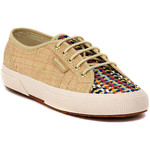 Baskets basses Superga AML MLTICOLOR