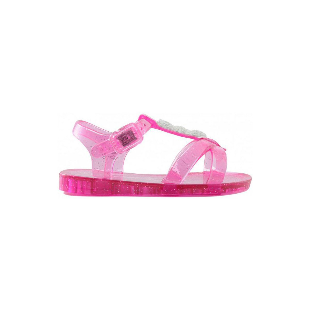 sandale pablosky chaussures de l 39 eau pour les enfants rose. Black Bedroom Furniture Sets. Home Design Ideas