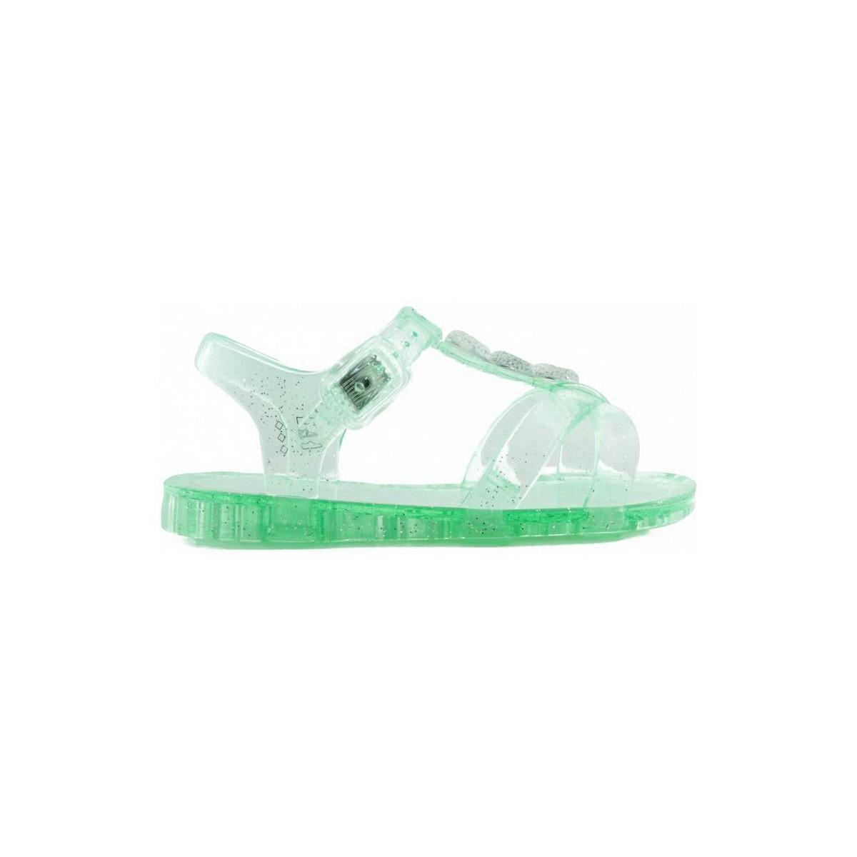 pablosky chaussures de l 39 eau pour les enfants vert. Black Bedroom Furniture Sets. Home Design Ideas