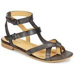 Sandales et Nu-pieds Casual Attitude