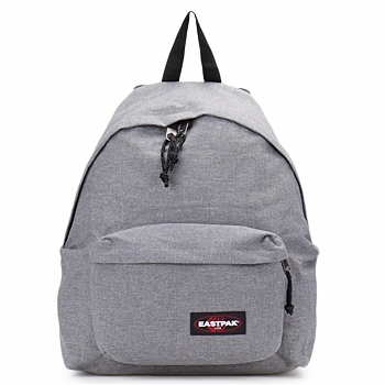 sac dos eastpak padded pak 39 r 24l gris livraison gratuite avec sacs 44 99. Black Bedroom Furniture Sets. Home Design Ideas