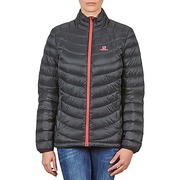 Manteaux Salomon Jacket HALO DOWN JACKET W BLACK