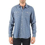 Chemises manches longues Barbour LAWSON