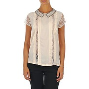 Blouses Vila BRUNELLA TOP