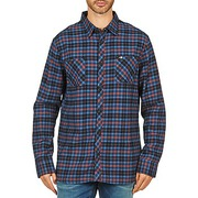 Chemises manches longues Rip Curl OBSESSED CHECK FLANNEL L/S SHIRT