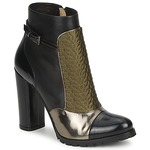 Bottines Etro FEDRA