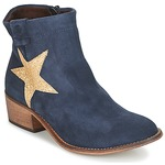 Bottines BT London MAKANA