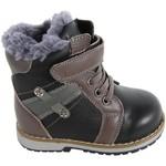 Low boots Urban Bottines de Garçon  B164088-B1392 BLACK