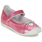 Ballerines / babies Little Mary PEPITE