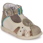 Sandales et Nu-pieds Little Mary PABLO