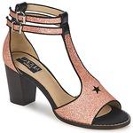 Sandales et Nu-pieds C.Petula JAIMIE