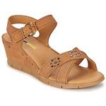 Sandales et Nu-pieds Manas