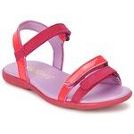 Sandales et Nu-pieds Kickers ARCENCIEL