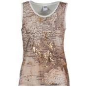 Débardeurs / T-shirts sans manche Vero Moda MAP