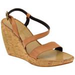 Sandales et Nu-pieds Janet&Janet Sabo Texan talon 60 Sabot