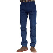 Jeans droit Wrangler Chino